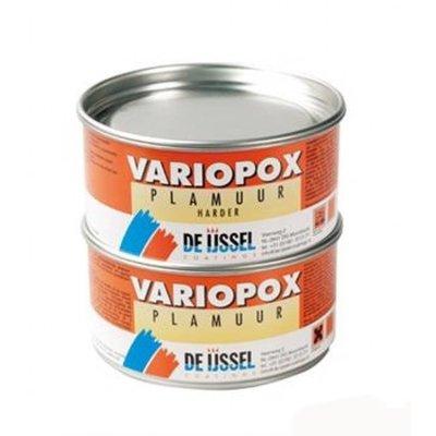 De IJssel Variopox Plamuur 1 of 5 kilo