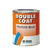 De IJssel Double Coat DD lak 0.5, 1 of 5 kg