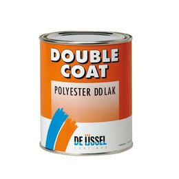 De IJssel Double Coat 0.5, 1 of 5 kg