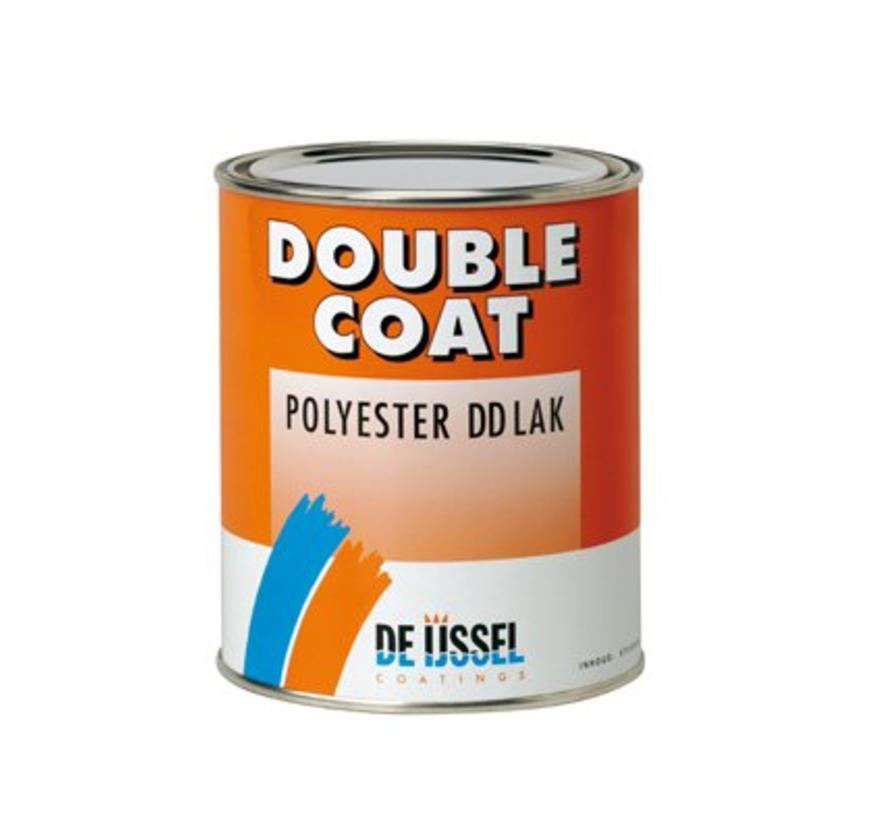 De IJssel Double Coat DD lak