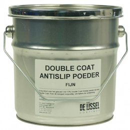 De IJssel Double Coat Antislip poeder 50gr of 1000gr