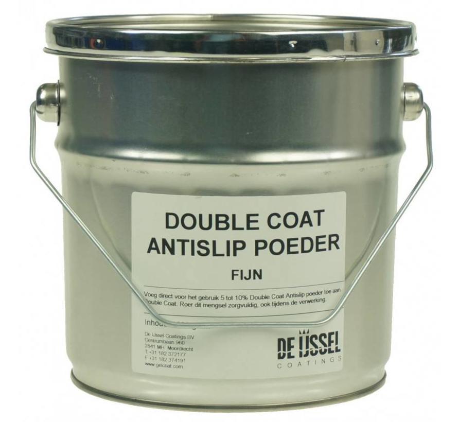 De IJssel Double Coat Antislip poeder 50gr of 1000gr