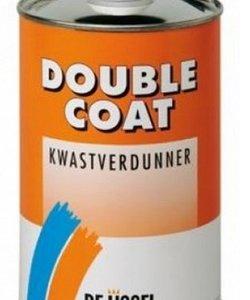 De IJssel Double Coat Kwastverdunner 0,5 of 1 liter