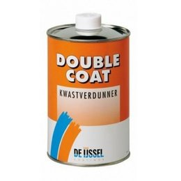 De IJssel Double Coat Kwastverdunner 0,5 of 1 liter