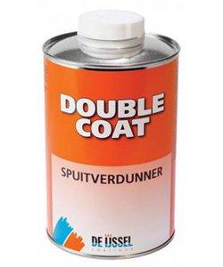 De IJssel Double Coat Spuitverdunner 0,5 of 1 liter