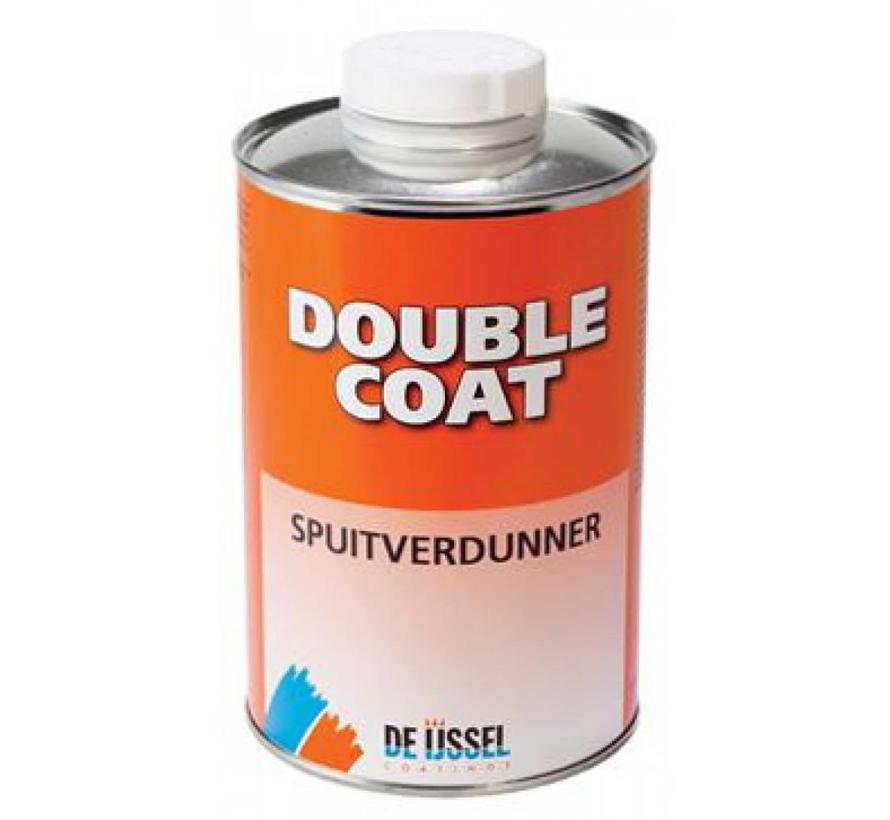 De IJssel Double Coat Spuitverdunner