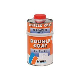 De IJssel Double Coat Karaat 750ml