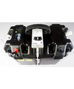 Talamex Smart power battery accubox
