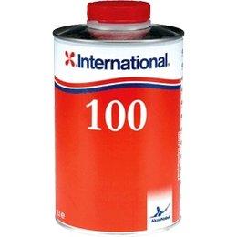International Thinner No.100 1 liter