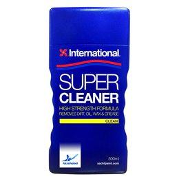 International Super Cleaner
