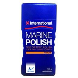 International Marine Polish