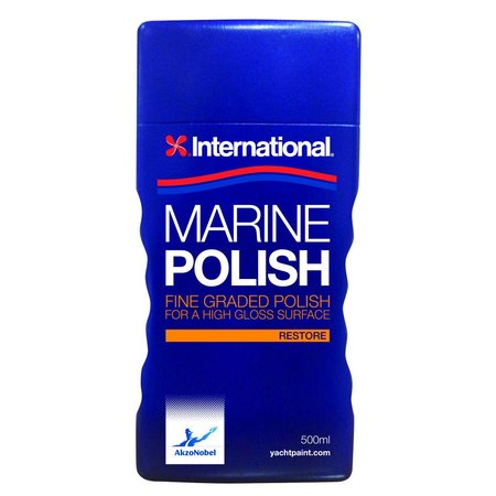 International Marine Polish