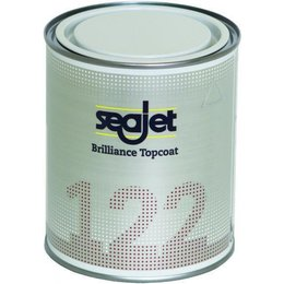 Seajet Aflak 122 Brilliance Glosskeeper Topcoat