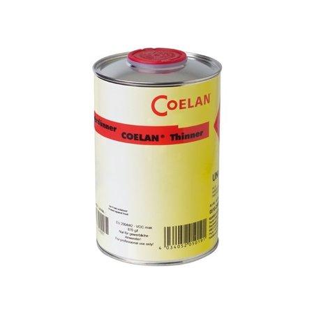 Coelan Coelan Verdunner 1 liter