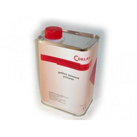 Coelan Coelan Primer 250ML of 1L (rood of geelgekleurd)