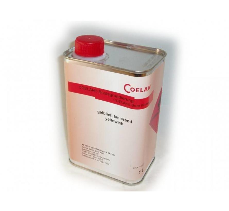 Coelan Primer 250mL of 1L (rood of geelgekleurd)