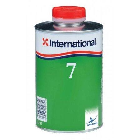 International International Verdunner No. 7 Thinner no. 7