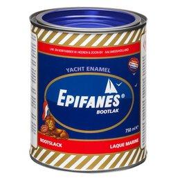 Epifanes Bootlak 750 ml 1 component