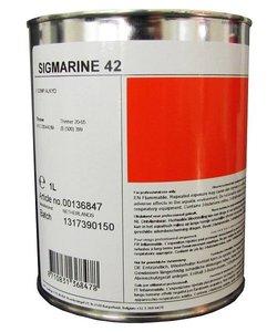 Sigma Sigmarine 42