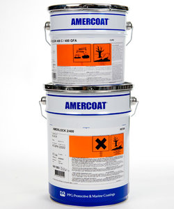 Sigmacover 400 (Amercoat)