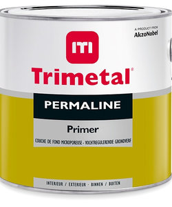 Trimetal Permaline Primer (0.5, 1 of 2,5 liter)