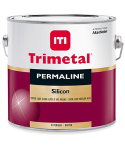Trimetal Permaline Silicon (1 of 2,5 liter)