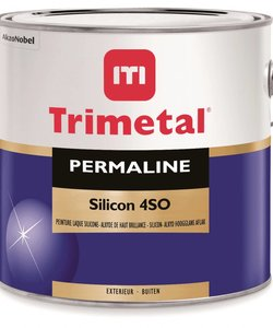 Trimetal Permaline Silicon 4SO (1 of 2,5 liter)