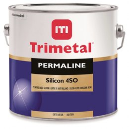 Trimetal Permaline Silicon 4SO (1 of 2,5 liter)
