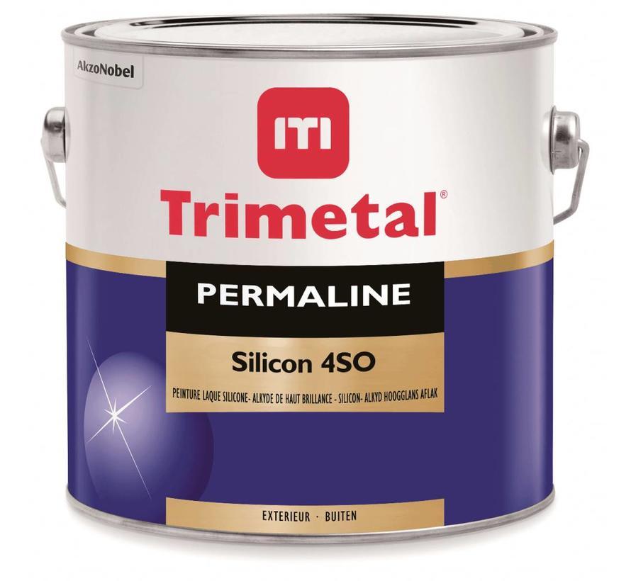 Permaline Silicon 4SO (1 of 2,5 liter)