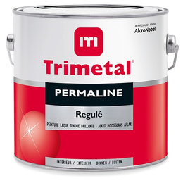 Trimetal Permaline Regule (0.5, 1 of 2,5 liter)