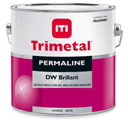 Trimetal Permaline DW Brillant (1 of 2,5 liter)