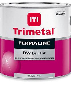 Permaline DW Brillant (1 of 2,5 liter)