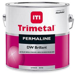 Trimetal Permaline DW Brillant (1 of 2,5 liter)