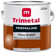 Trimetal Permaline Decor Brillant (1 of 2,5 liter)