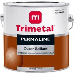 Trimetal Permaline Decor Brillant (1 of 2,5 liter
