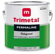 Trimetal Permaline Dekgrond (1 of 2,5 liter)