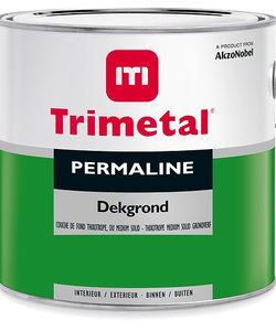 Permaline Dekgrond (1 of 2,5 liter)