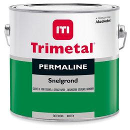Trimetal Permaline Snelgrond (1 of 2,5 liter)