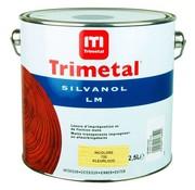 Trimetal Silvanol LM (1 of 2,5 liter)