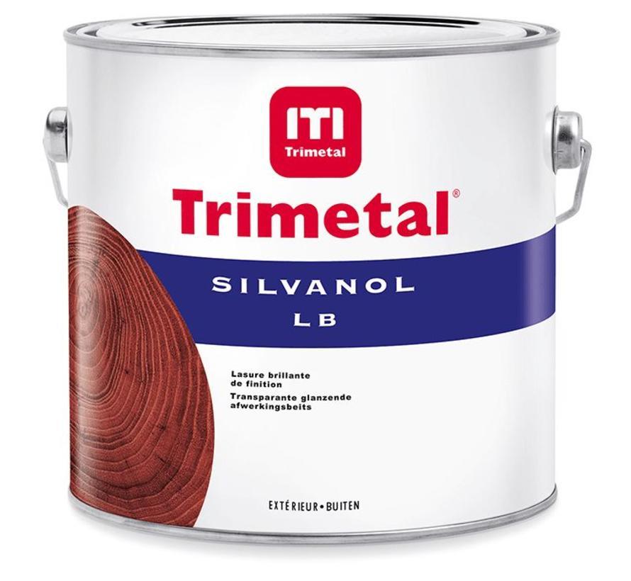 Silvanol LB (1 of 2,5 liter)