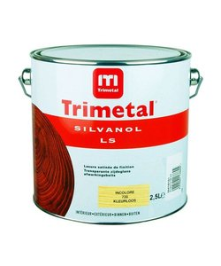 Trimetal Silvanol LS (1 of 2,5 liter)
