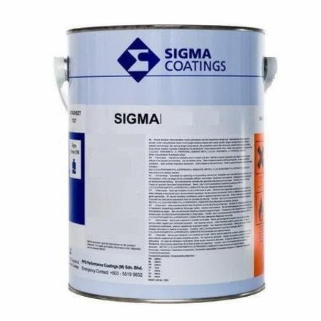 Sigma Sigmazinc 109 Cover zinc primer (8 liter)