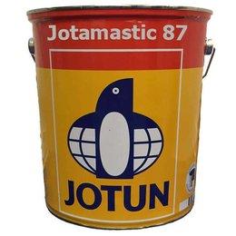 Jotun Jotamastic 87 (5 of 20 liter)
