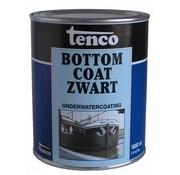 Tenco Bottomcoat Zwart (vanaf 1 liter)