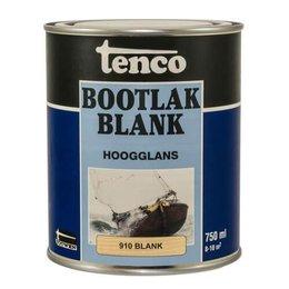 Tenco Bootlak blank