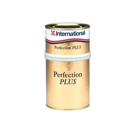 International International Perfection Plus Vernis 2-componenten blanke lak