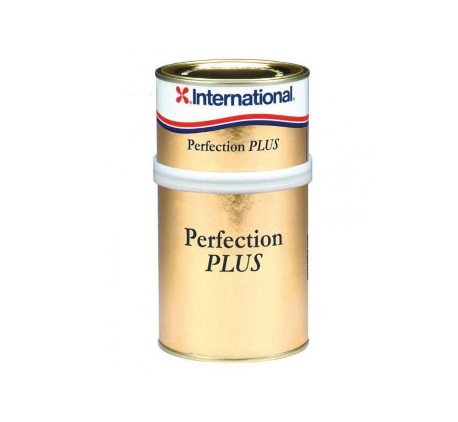 International Perfection Plus Vernis 2-componenten blanke lak