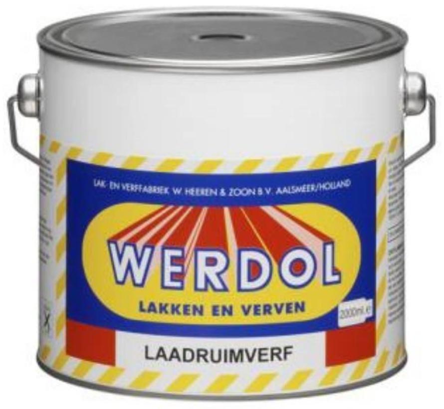 Laadruimverf (2 of 4 liter)