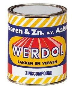 Zinkcompound (0.75 of 2 liter)