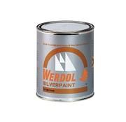 Werdol Silverpaint (1 of 2 liter)